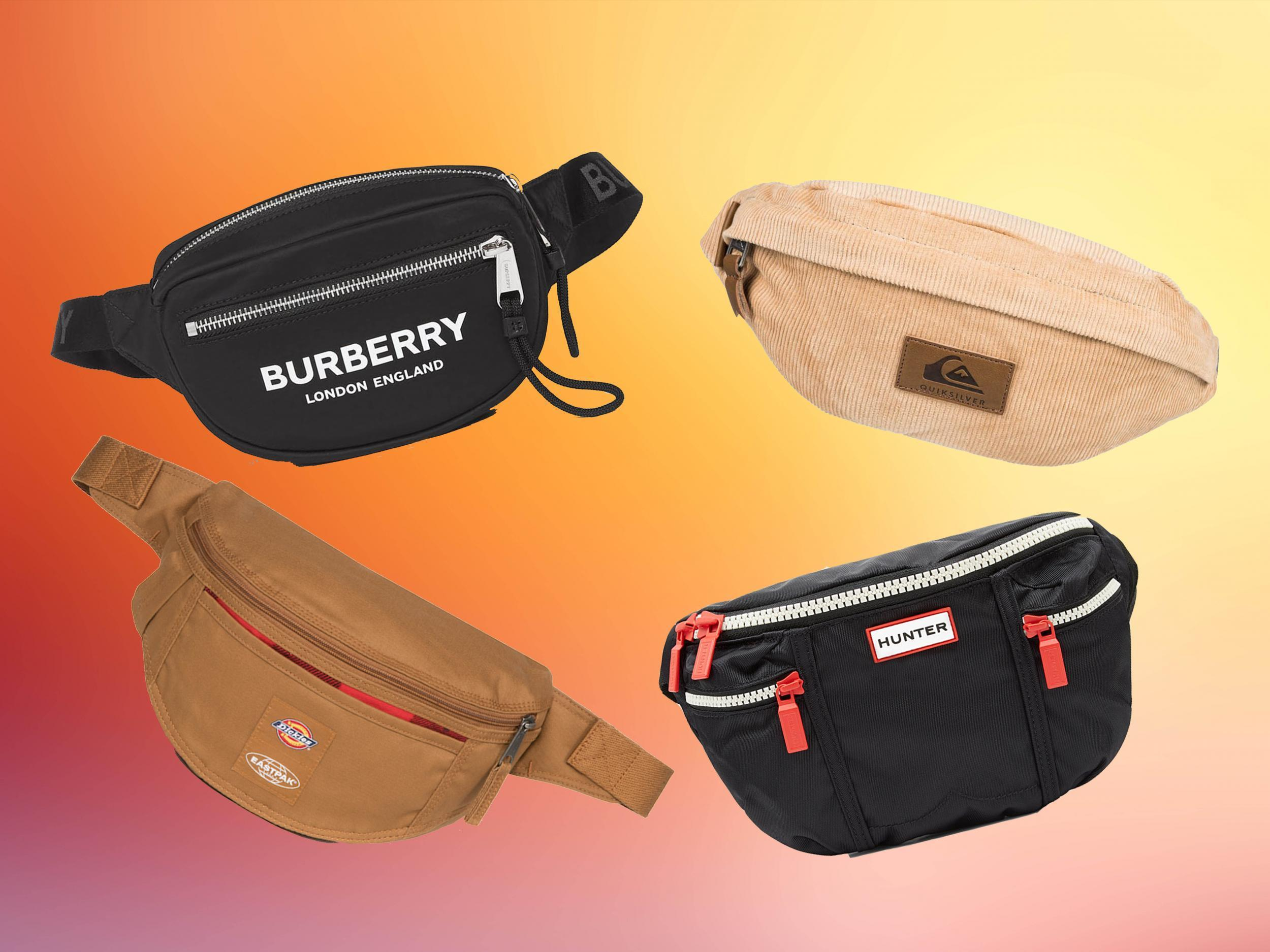 34c62e701 Best bum bag: Choose from carriers that are fit for festivals, travelling  and hiking