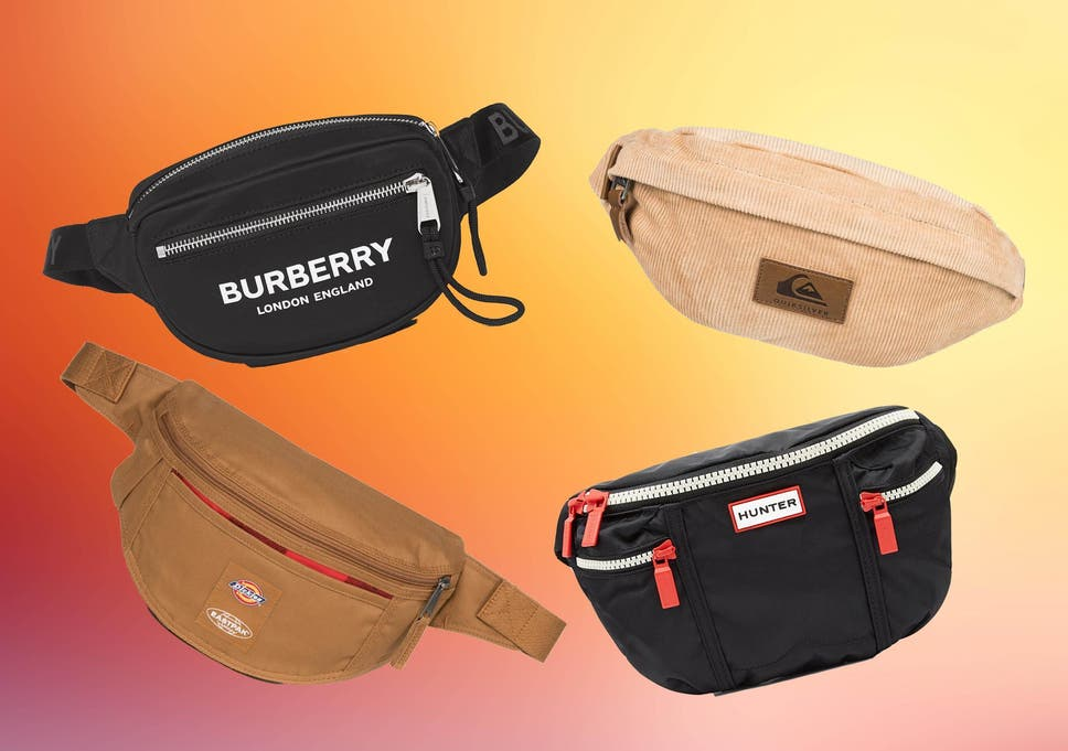 a62f720a6f56 Best bum bag: Choose from carriers that are fit for festivals ...