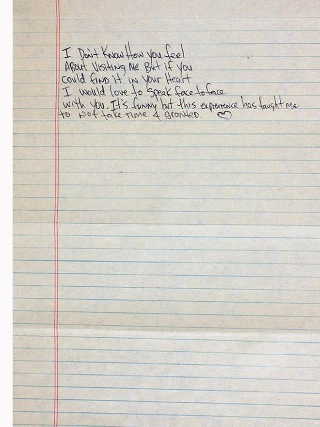 Read Tupac's love letter to Madonna in full | The Independent
