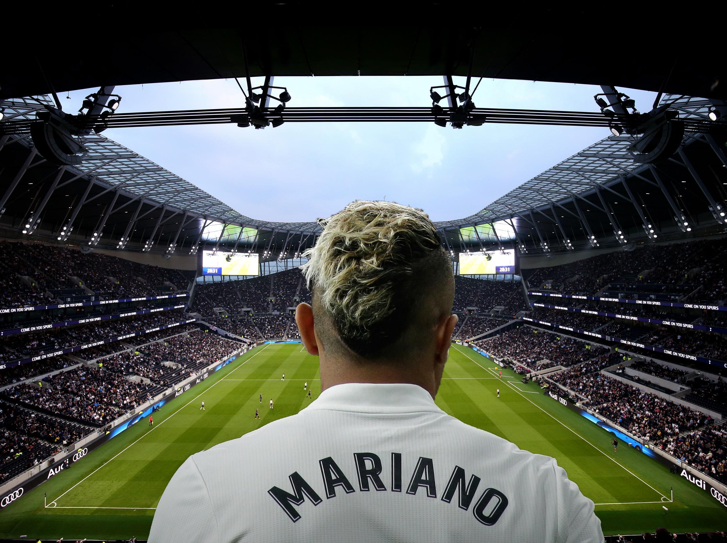 Tottenham transfer news latest: Mariano Diaz, Toby Alderweireld, Dani Ceballos, Giovani Lo Celso, more