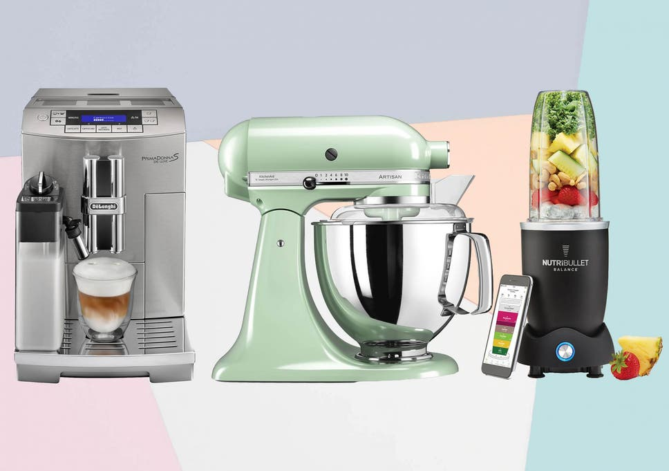 Prime Day 2019: Best home coffee machines and vacuum cleaners