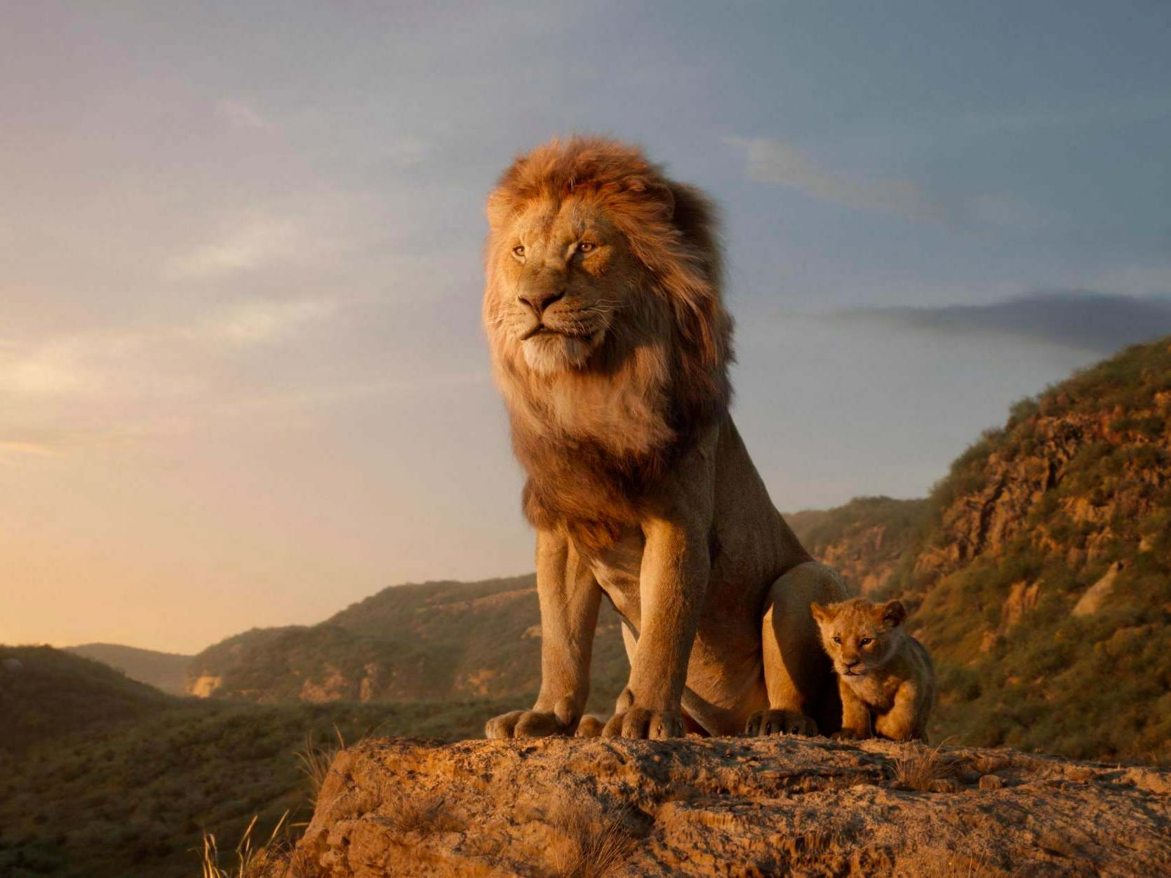 The Lion King review: Disney's live-action remake is a technological marvel of unprecedented hyperrealism