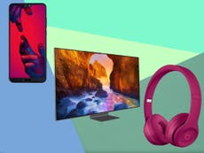 Best Black Friday Argos, Currys and John Lewis deals 2018