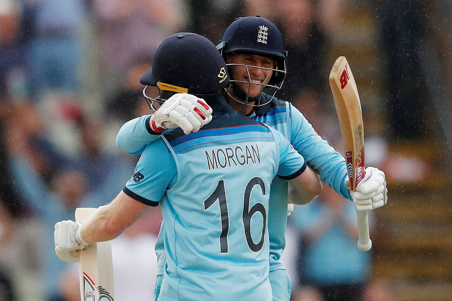 England vs New Zealand: When is the Cricket World Cup final