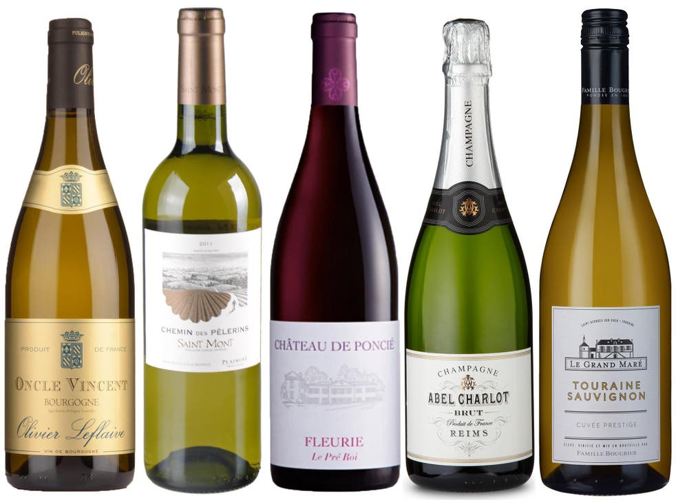 'One of the joys of France wines is the unexpected oddities and rarities that occur'