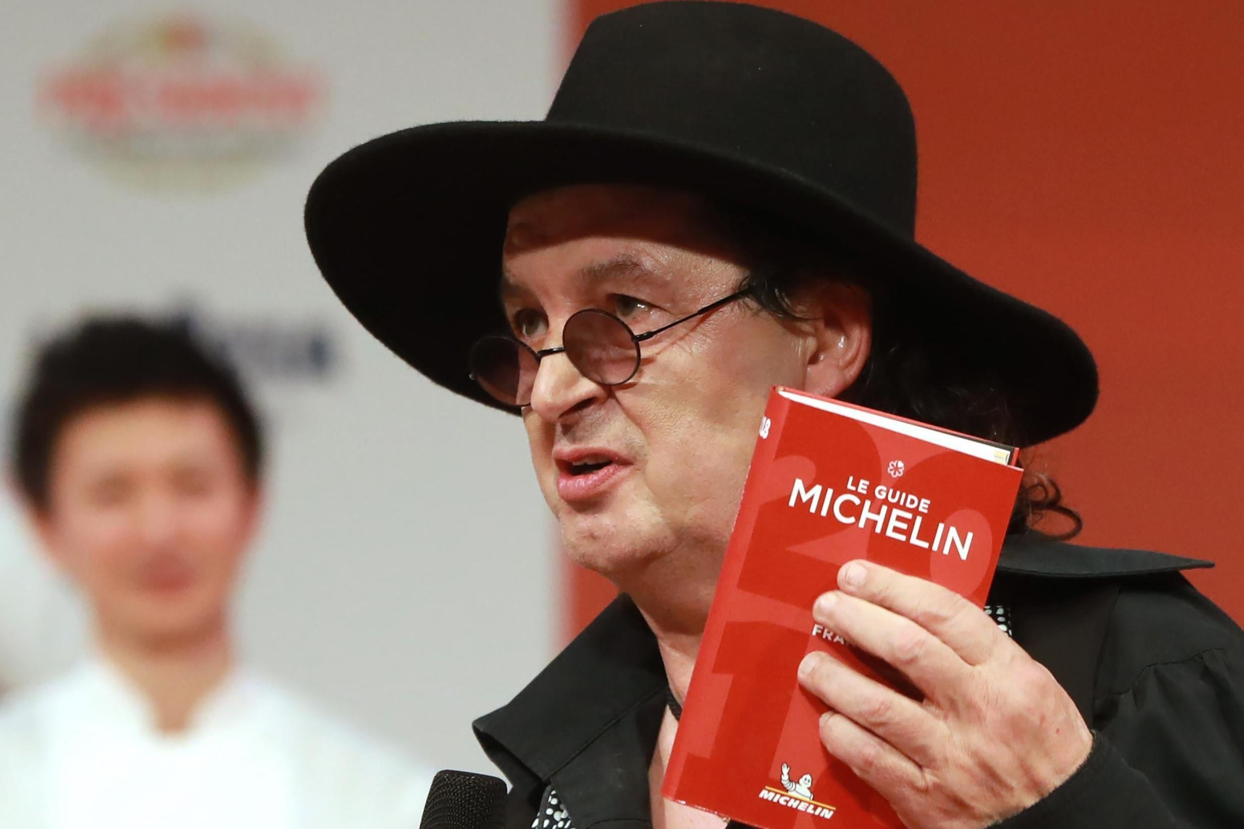 French chef demands to be removed from Michelin Guide after losing a star 1