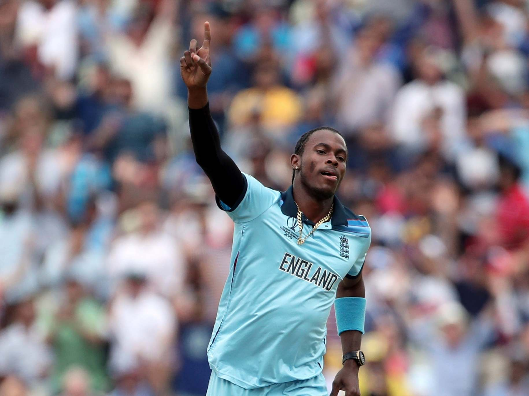 Image result for jofra archer