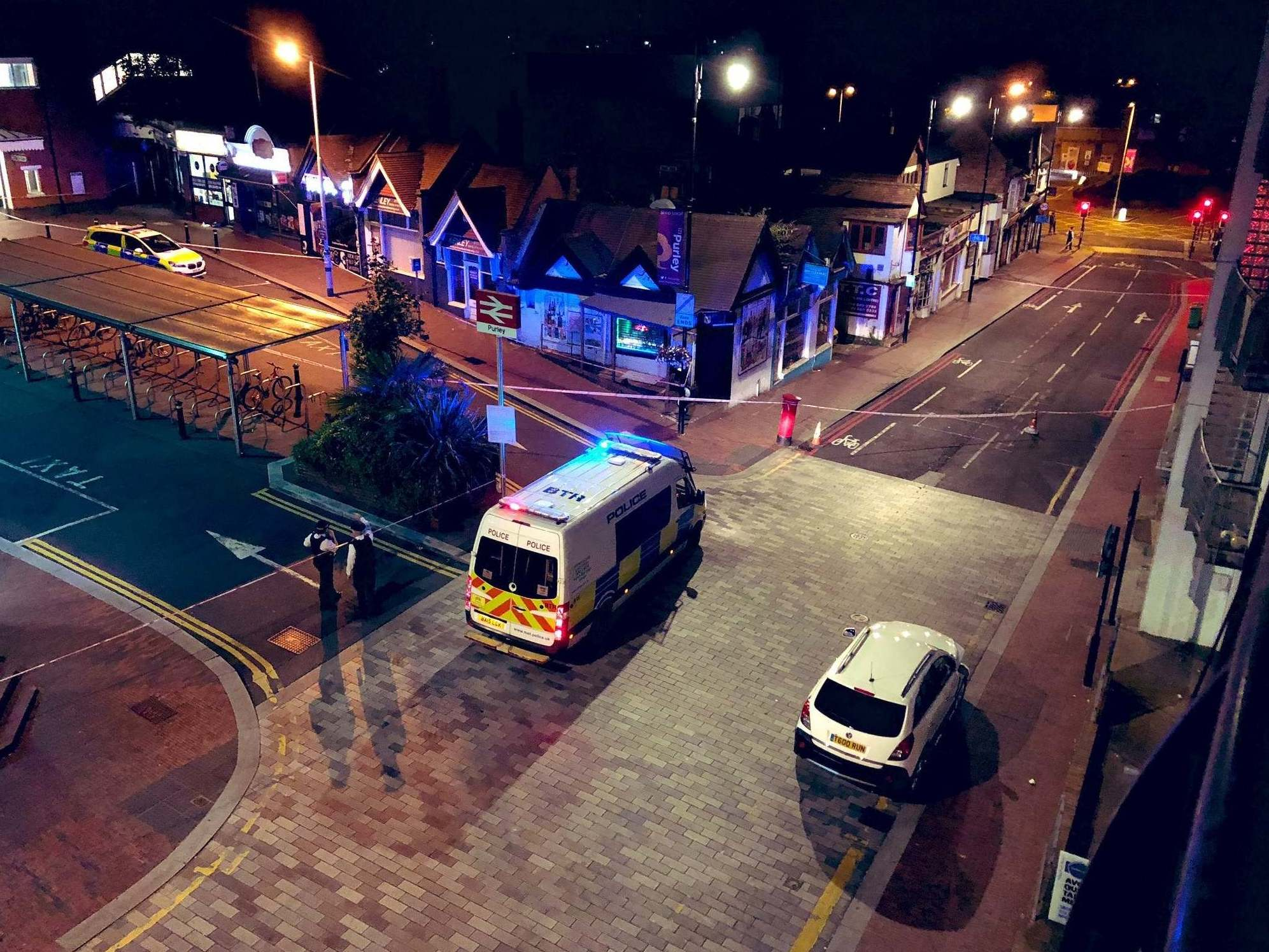 stabbing - latest news, breaking stories and comment - The Independent