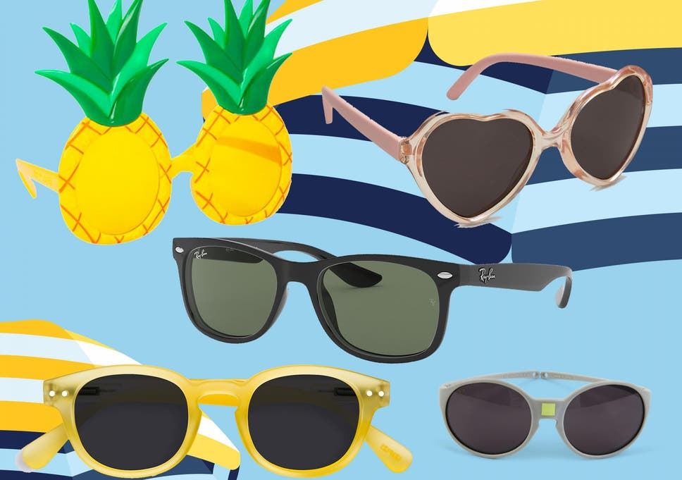 Ideally, sunnies will offer 100 per cent protection against UV rays – meaning absolutely no UV light will pass through the lenses
