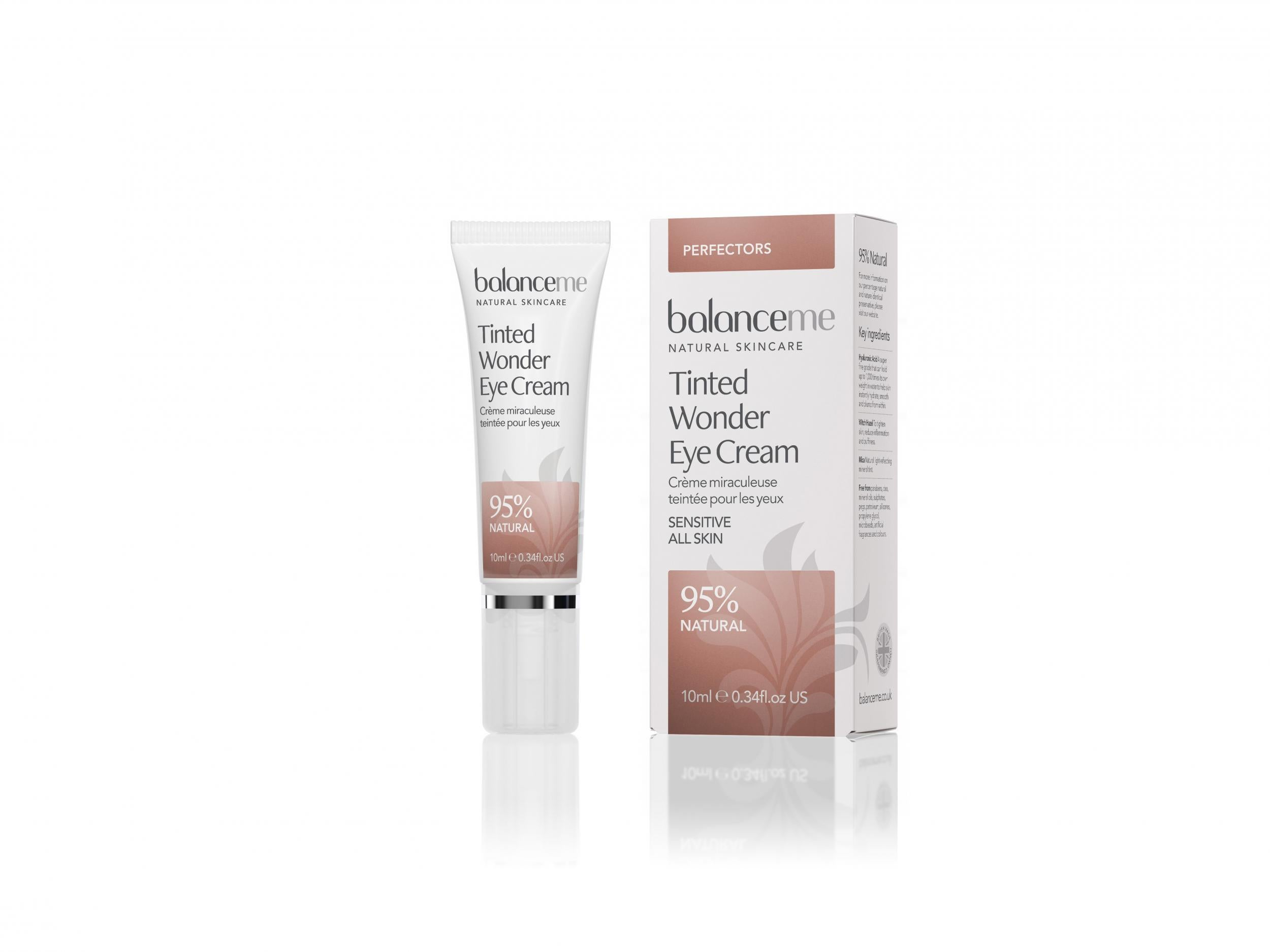 Best eye cream for mature skin that hydrates, tightens and reduces