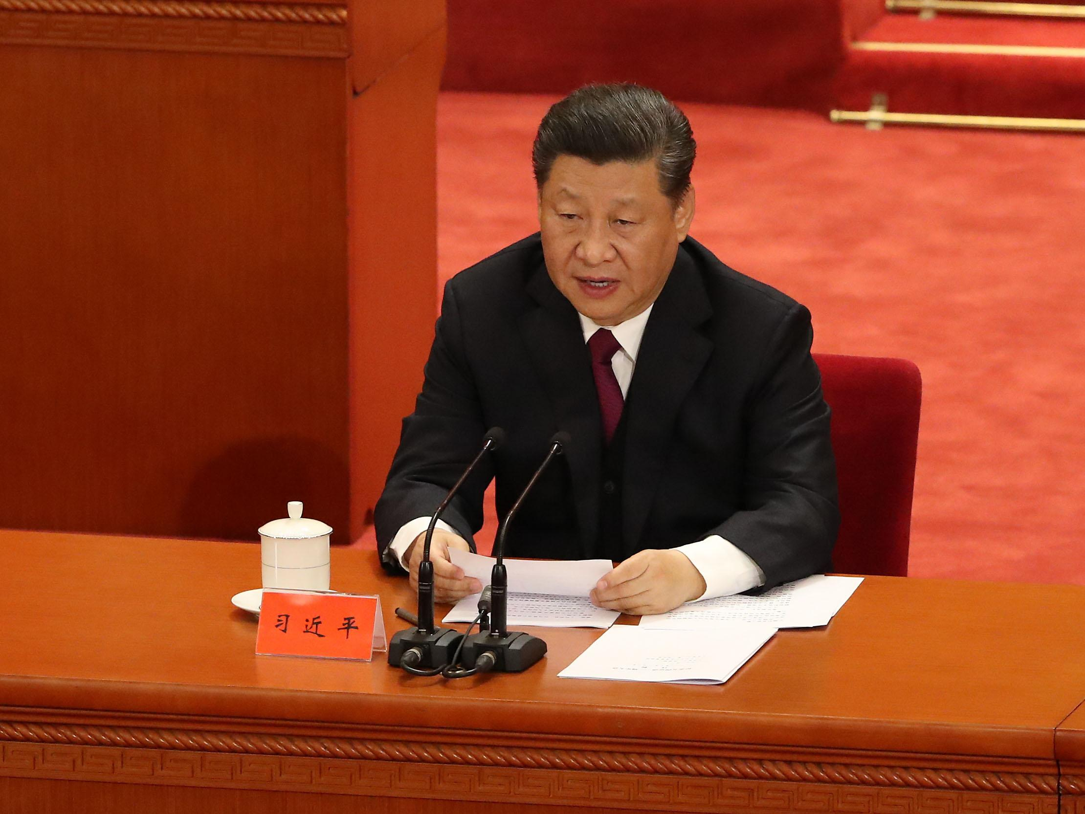 China's investigative journalists warn they are 'almost extinct' under Xi Jinping's strict censorship regime