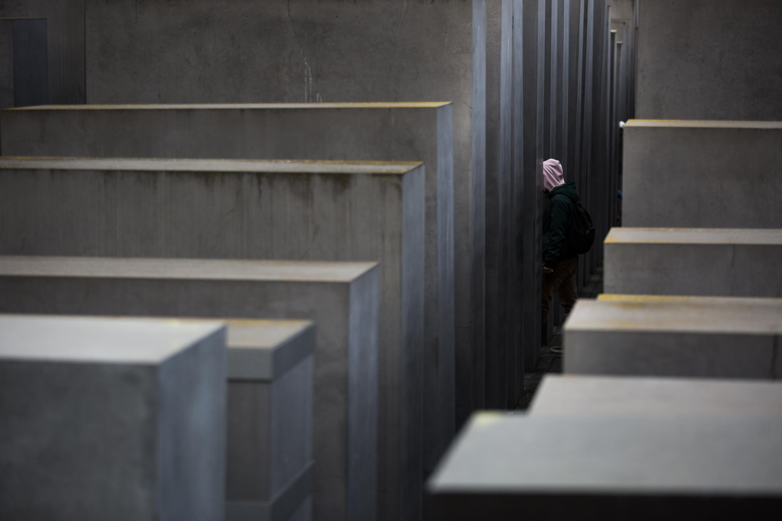 MPs are dragging their feet over a new Holocaust memorial – yet we need one more urgently than ever