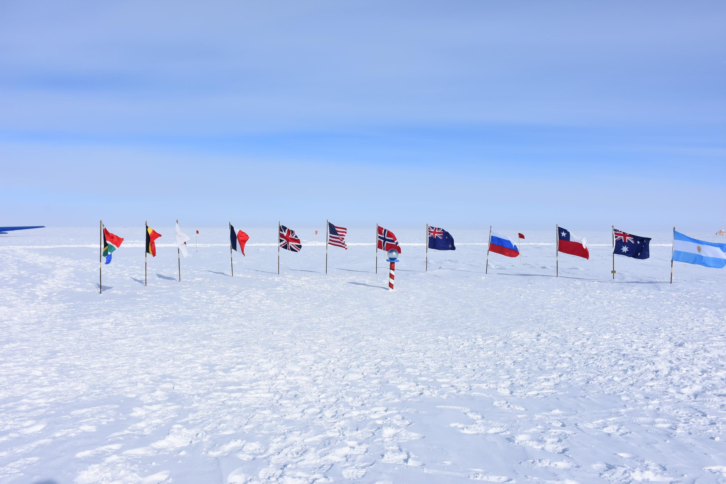 What it's like to explore Antarctica with Buzz Aldrin   The