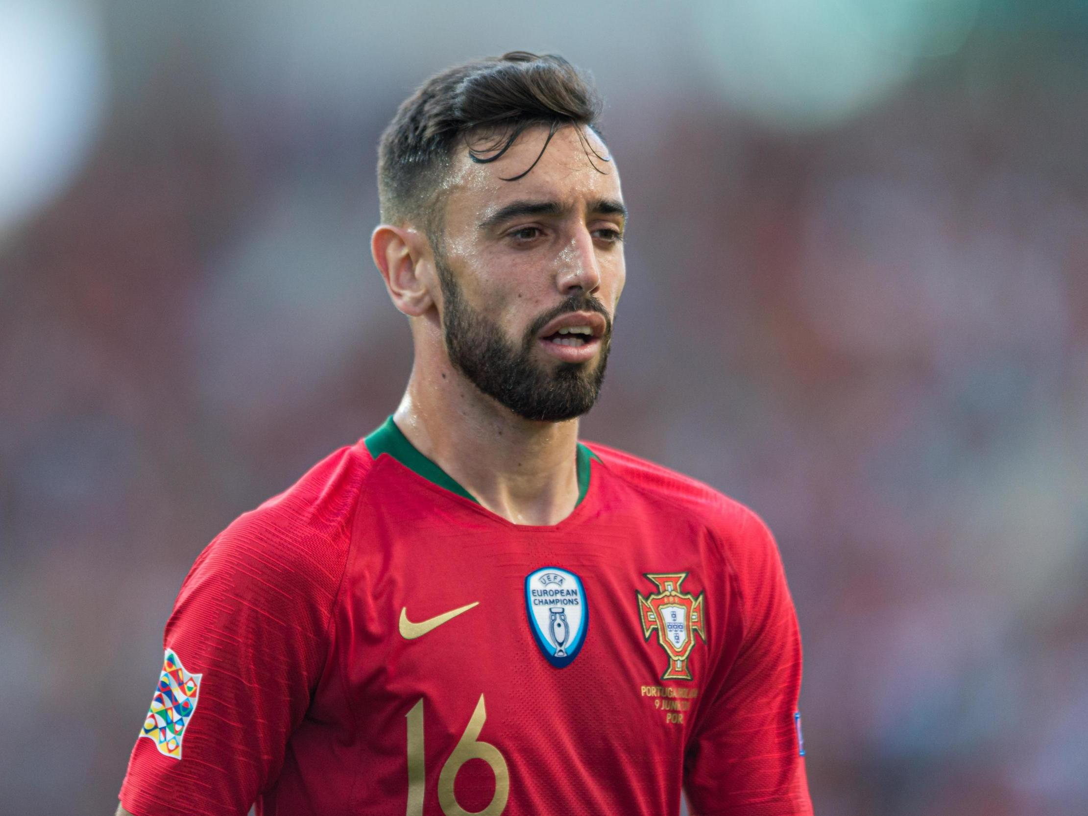 Manchester United transfer news: Club poised to launch £50m bid for Sporting's Bruno Fernandes