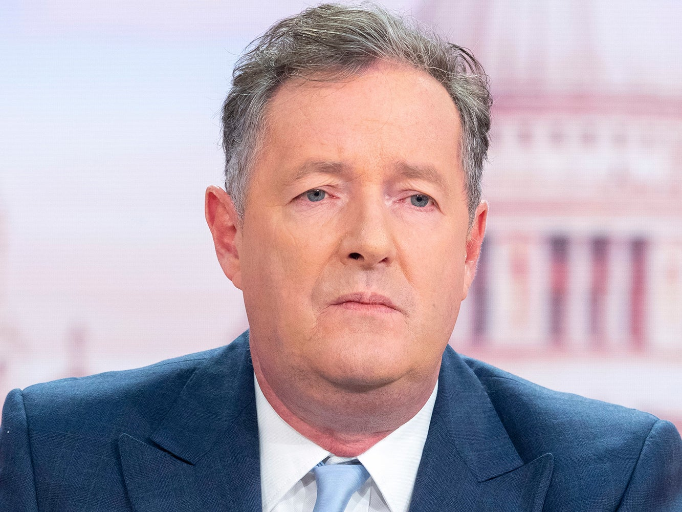 Piers Morgan tells Lily Allen to 'f*** off' after she says racism caused Boris Johnson's general election win