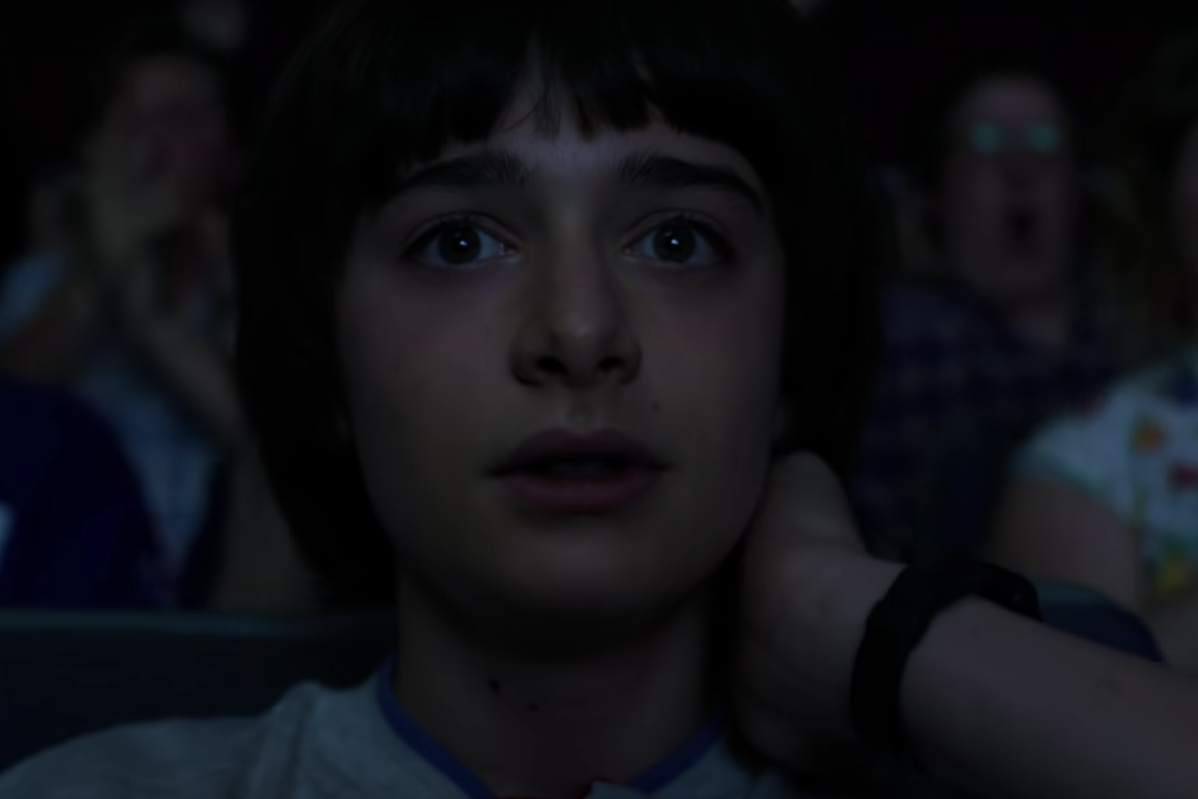 Stranger Things 3: Noah Schnapp responds to speculation over