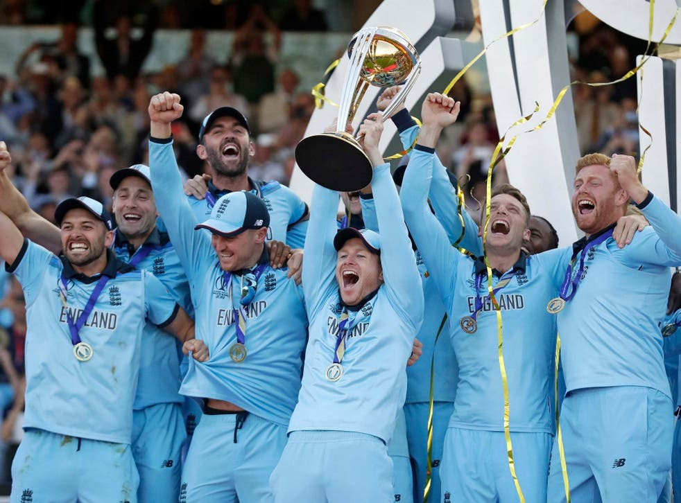 With such a multicultural cricket squad bringing home England's first World Cup, one hopes we will finally properly fund talented kids from all communities to get involved in sports