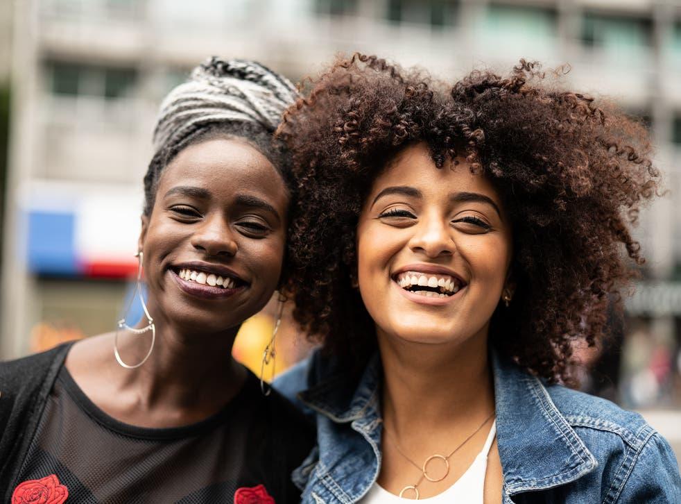 New York, like California, has banned racial discrimination of natural hair