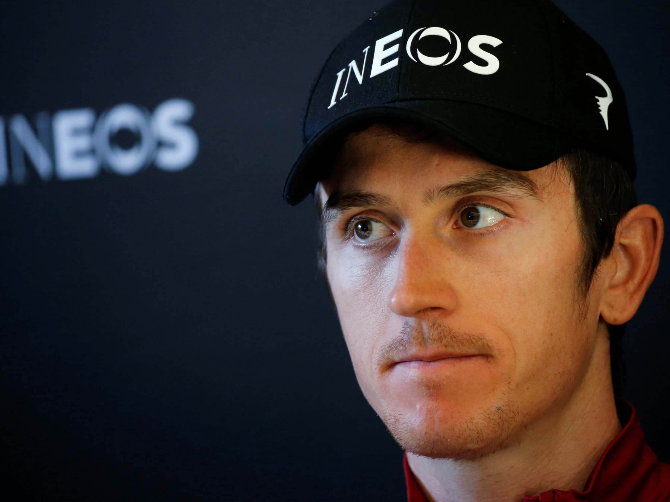 Tour de France 2019: Team Ineos pick up where Sky left off to put Geraint Thomas in pole position on rest day