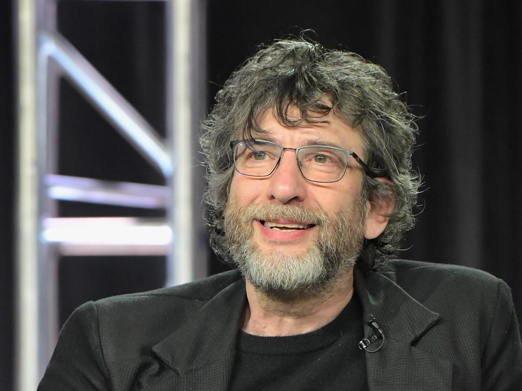 Neil Gaiman apologises for 'stupid' and 'foolish' trip to Skye despite Scotland's coronavirus lockdown