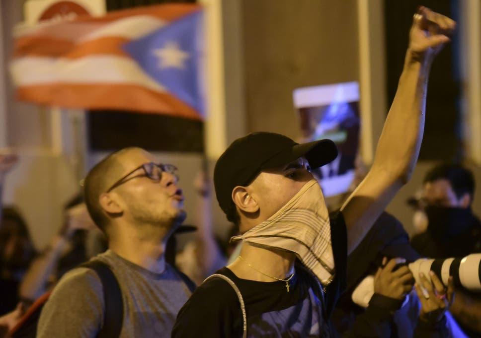 Puerto Rican dating App