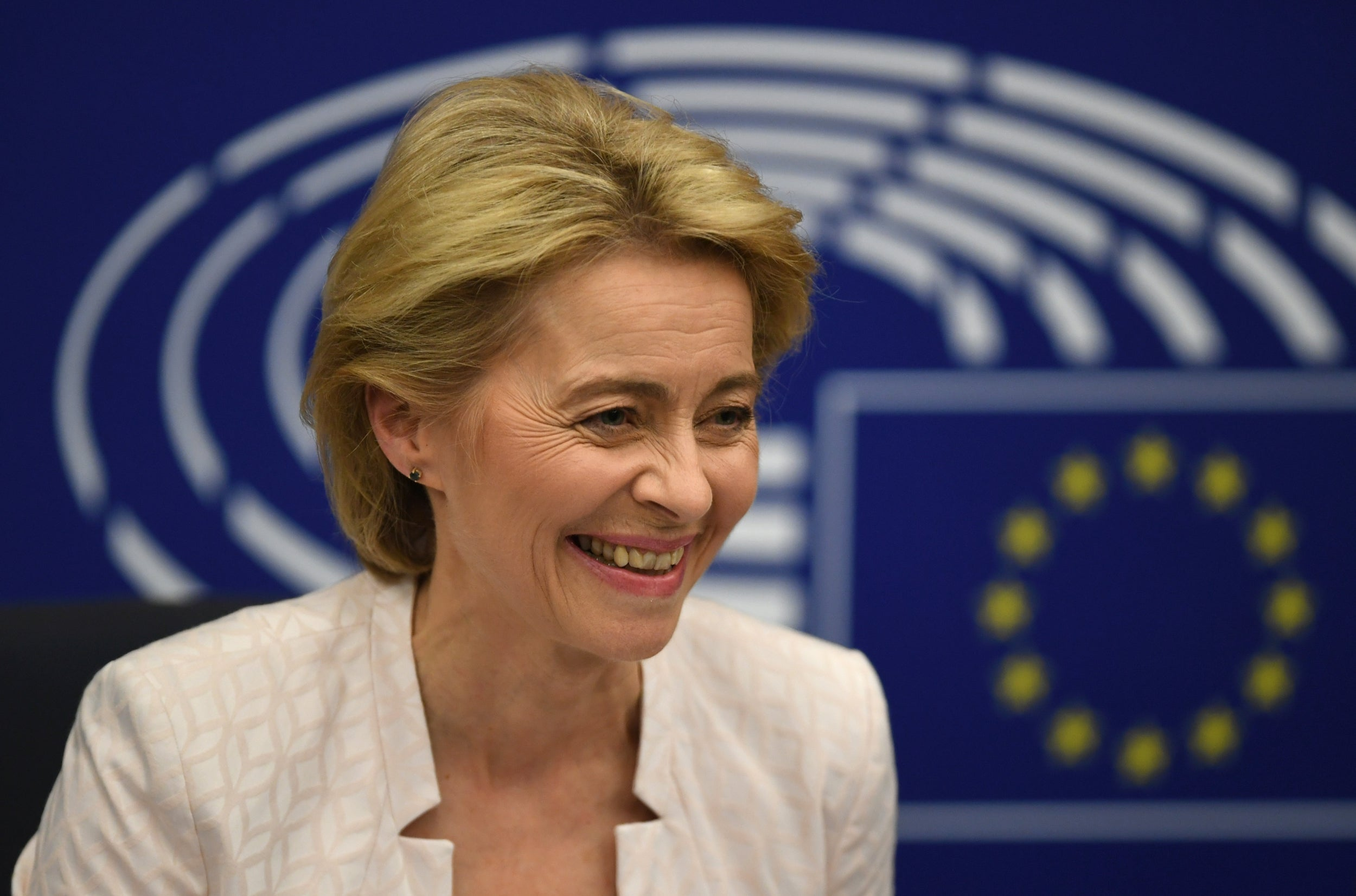 Ursula von der Leyen: Who is the first woman president of the EU commission?