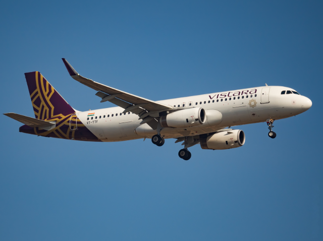<p>The outbreak was traced to a Vistara flight</p>