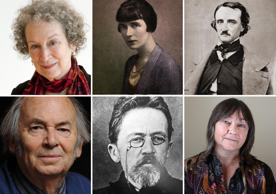 The Top 20 Short Story Collections The Independent Images, Photos, Reviews
