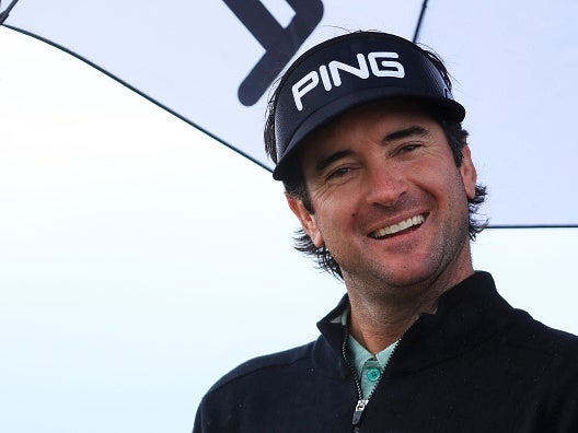 The Open 2019 – Bubba Watson interview: 'Life doesn't stop just because you're inside the ropes'