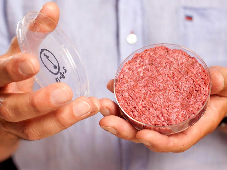 We've had cultured burgers, but can we create animal-free steaks?