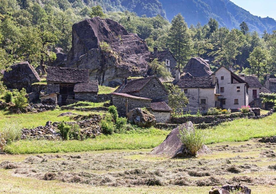Image result for monti sciaga switzerland