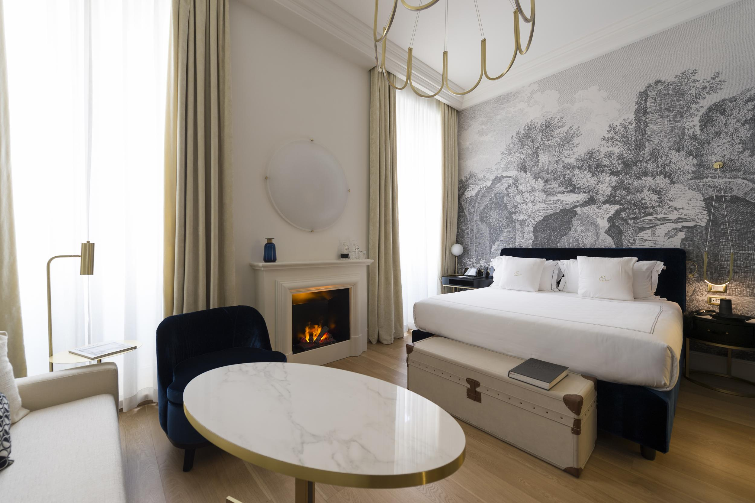 The best boutique hotels in Rome | The Independent