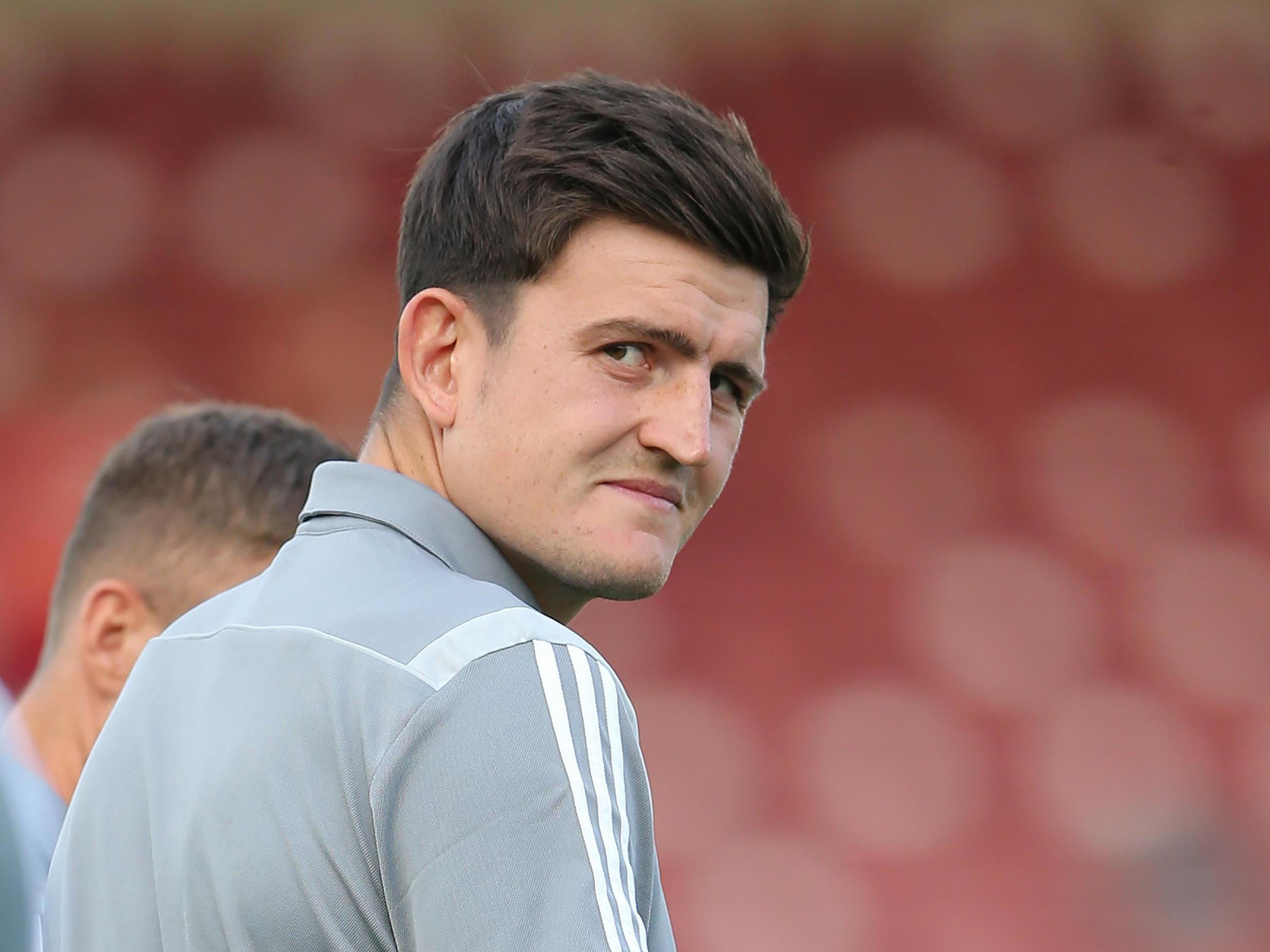 Manchester United transfer news: Harry Maguire signing close after clubs make breakthrough over £80m deal