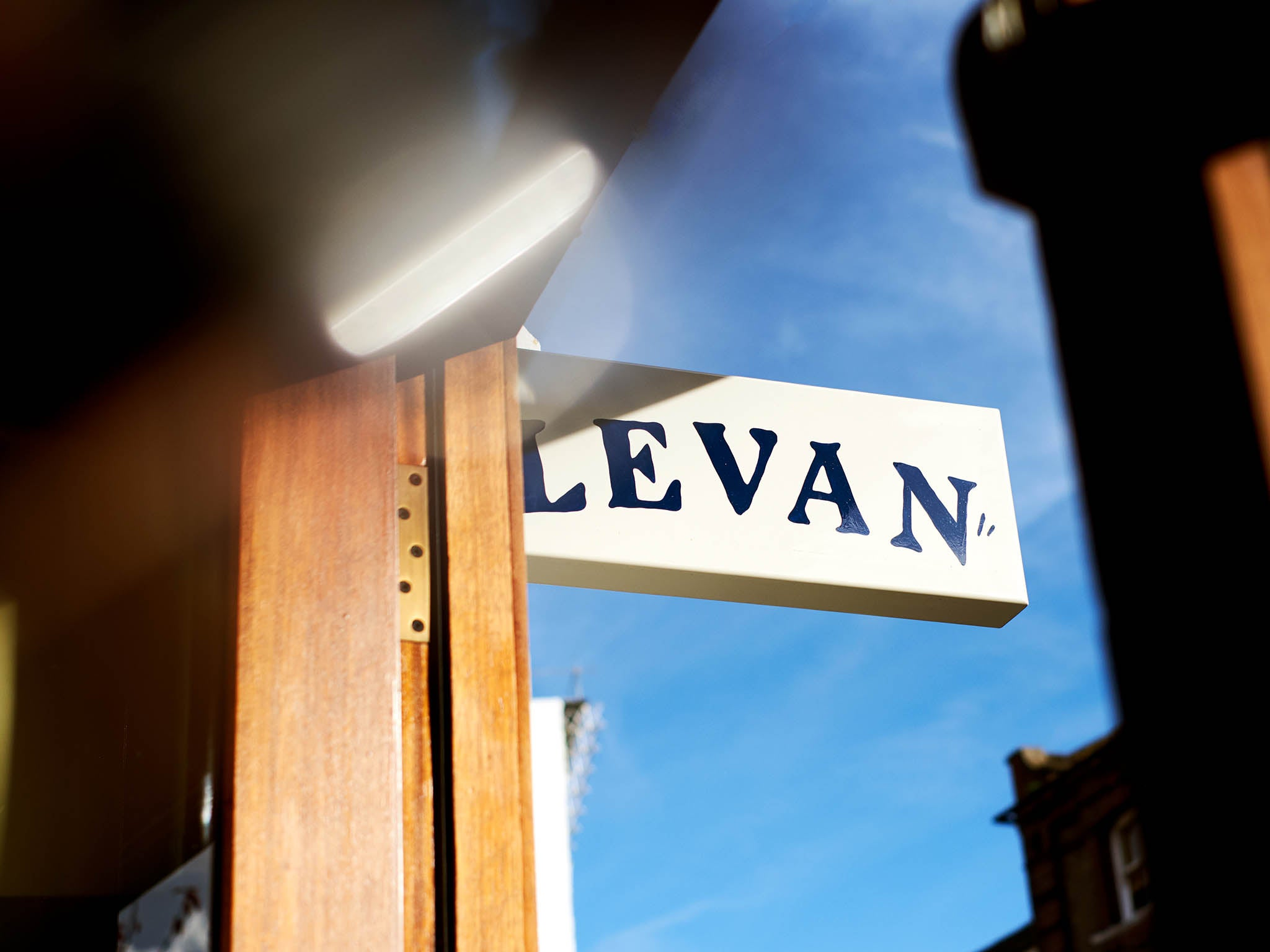 Levan, Peckham, restaurant review: The epitome of boujee-millennial dining in 2019 1