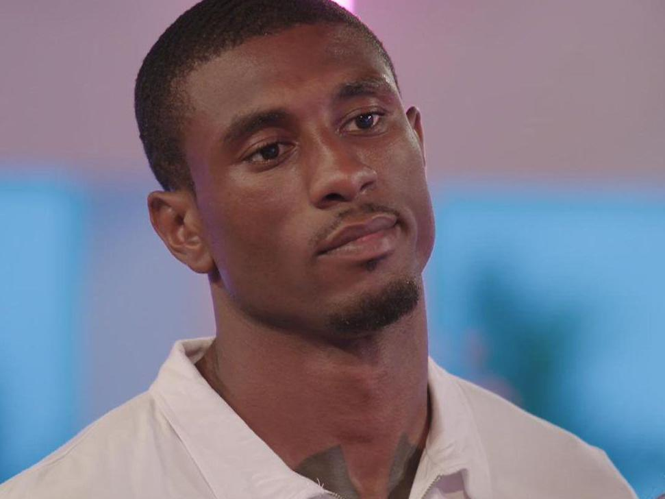 Love Island – LIVE: Will Amber choose Michael or Greg?