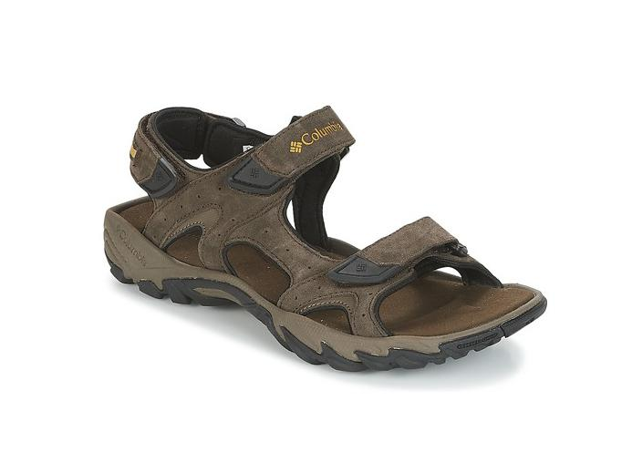 d2be6378ea7c9 Best men's walking sandals that are breathable, comfortable and ...