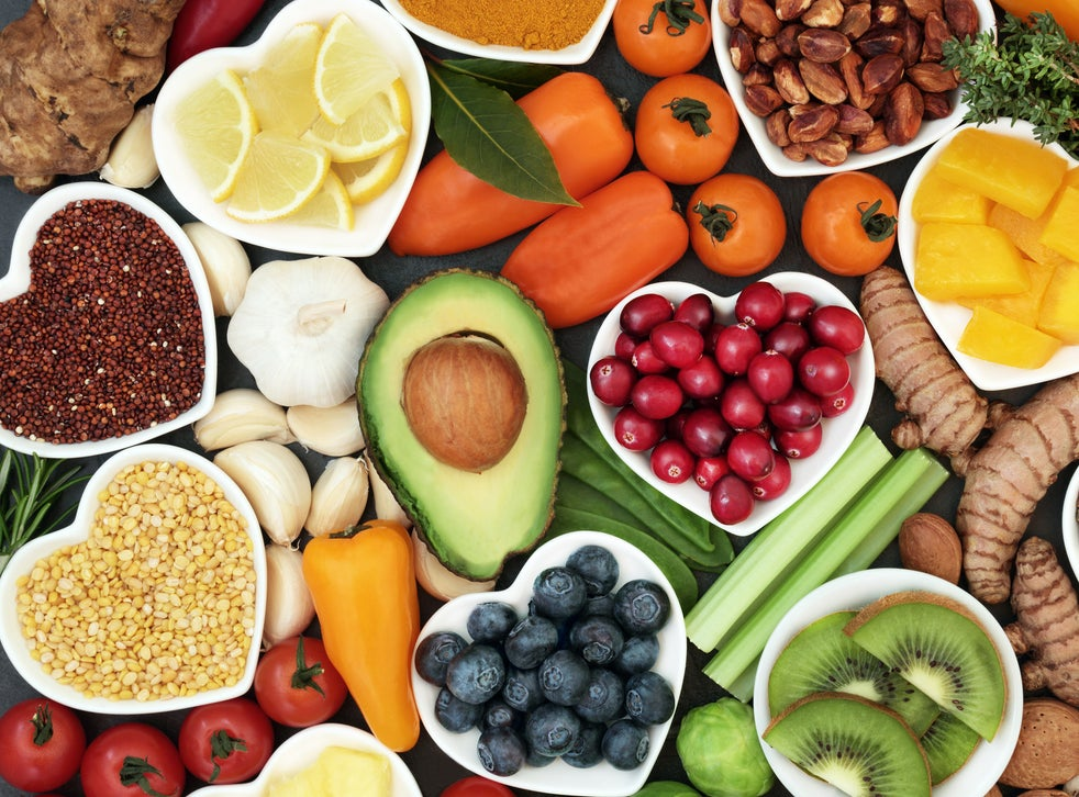 vegan diets make you stronger and more energetic