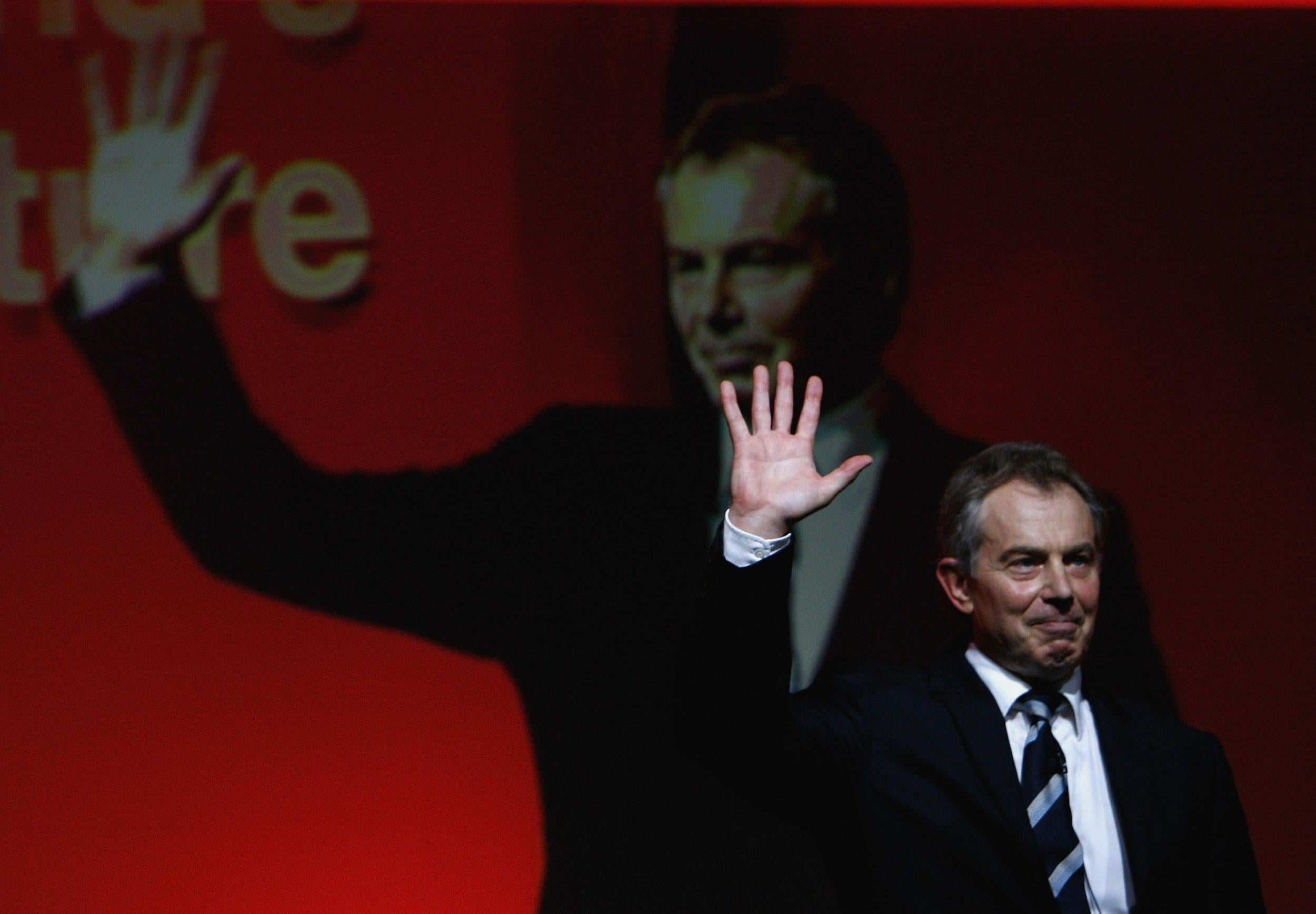 A quarter of a century on, Tony Blair's dream has turned to nightmare