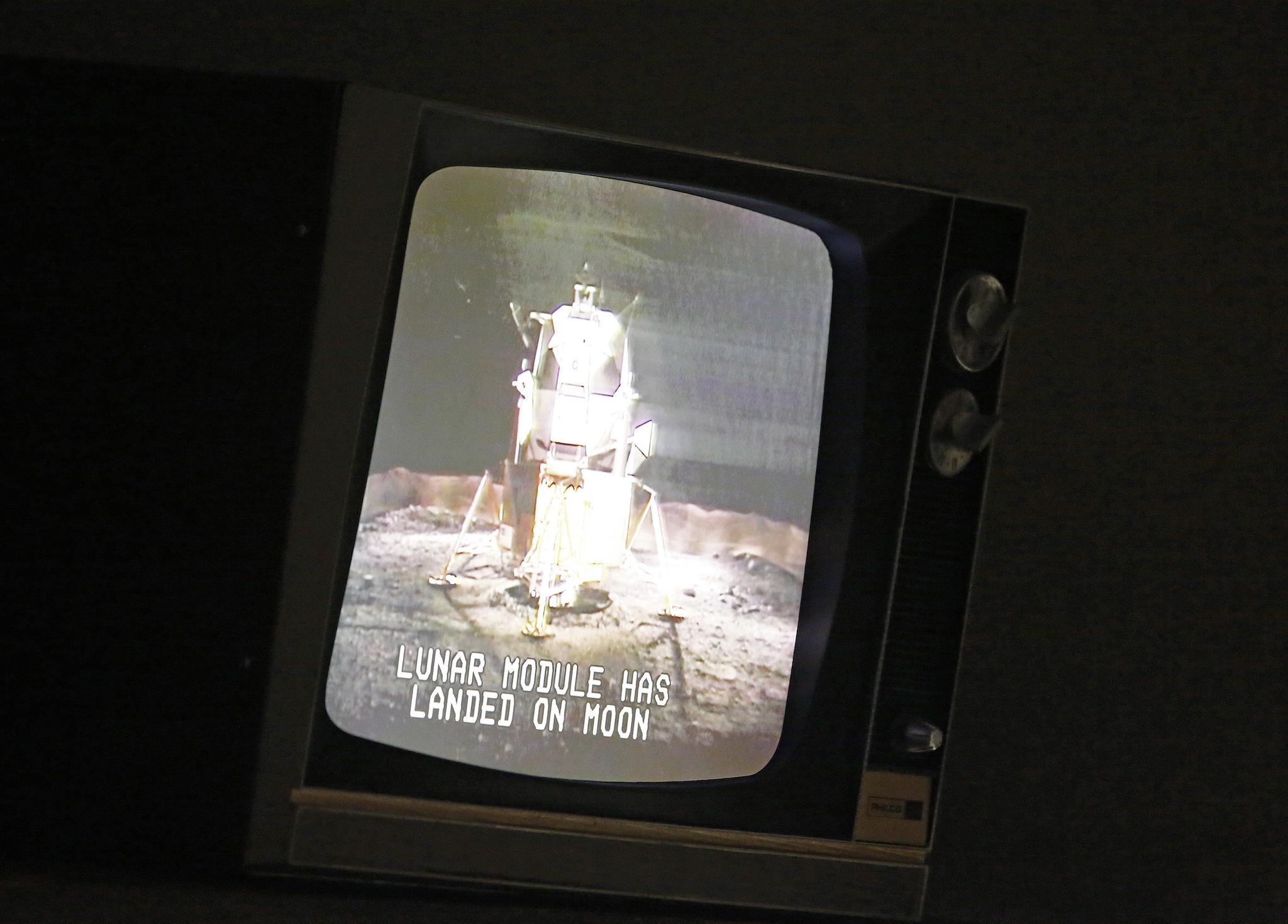 50th anniversary of Moon landing: The secret speech we would have heard if Apollo 11 mission went wrong