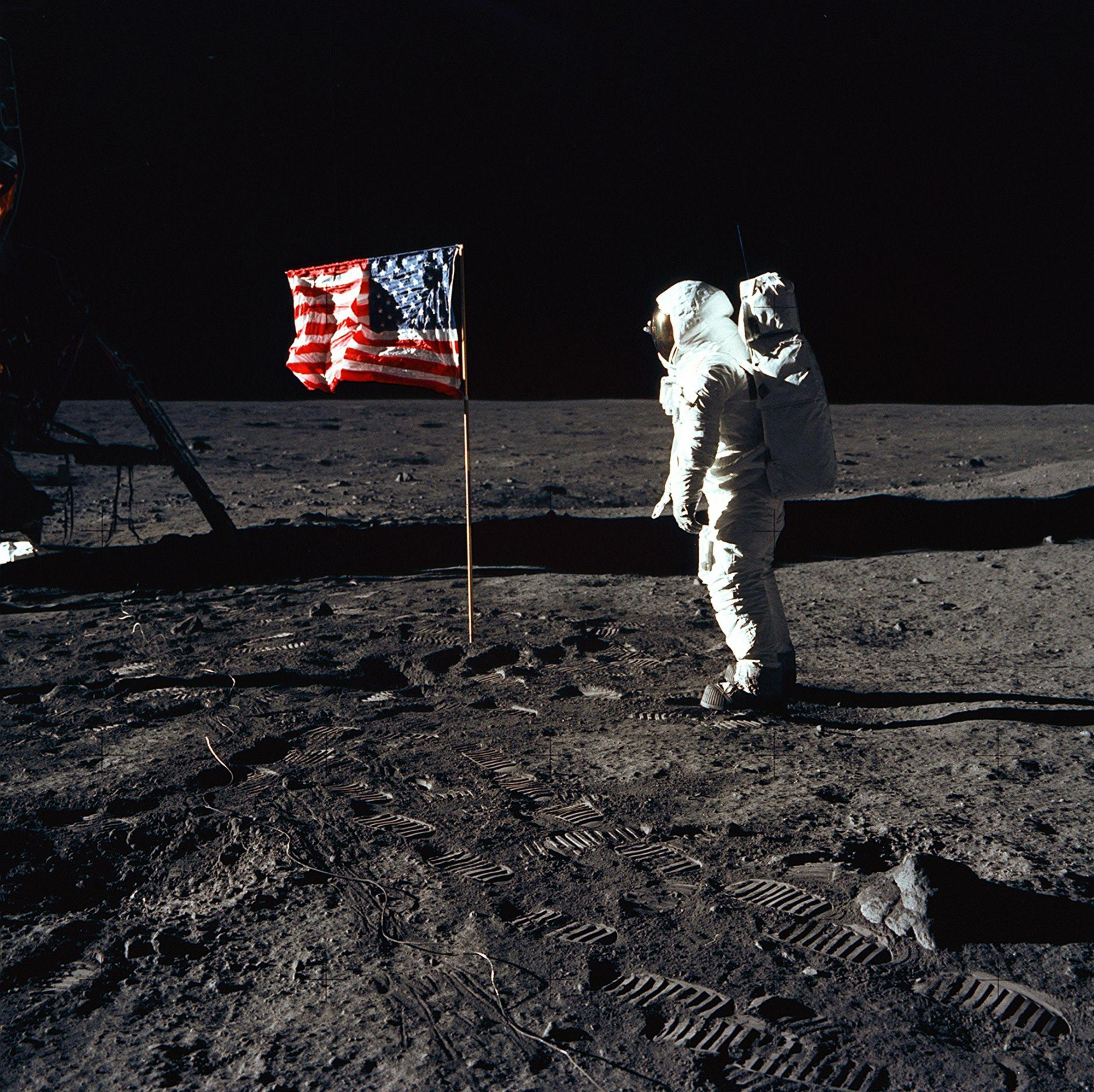The TV shows to watch this week: From The Moon Landings Live to Leth…