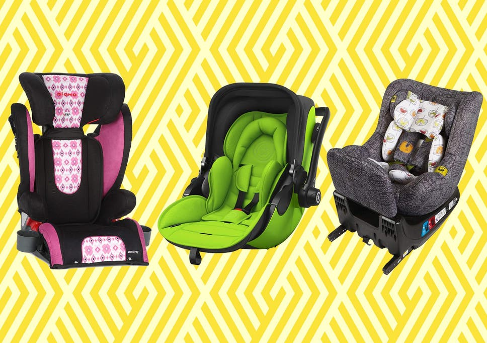Best Car Seat For Your Child And Vehicle Guide To Safest Seats On