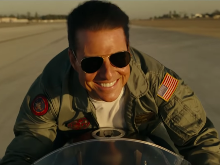 Top Gun: Maverick trailer garners heavy praise and unexpected Star Wars comparisons