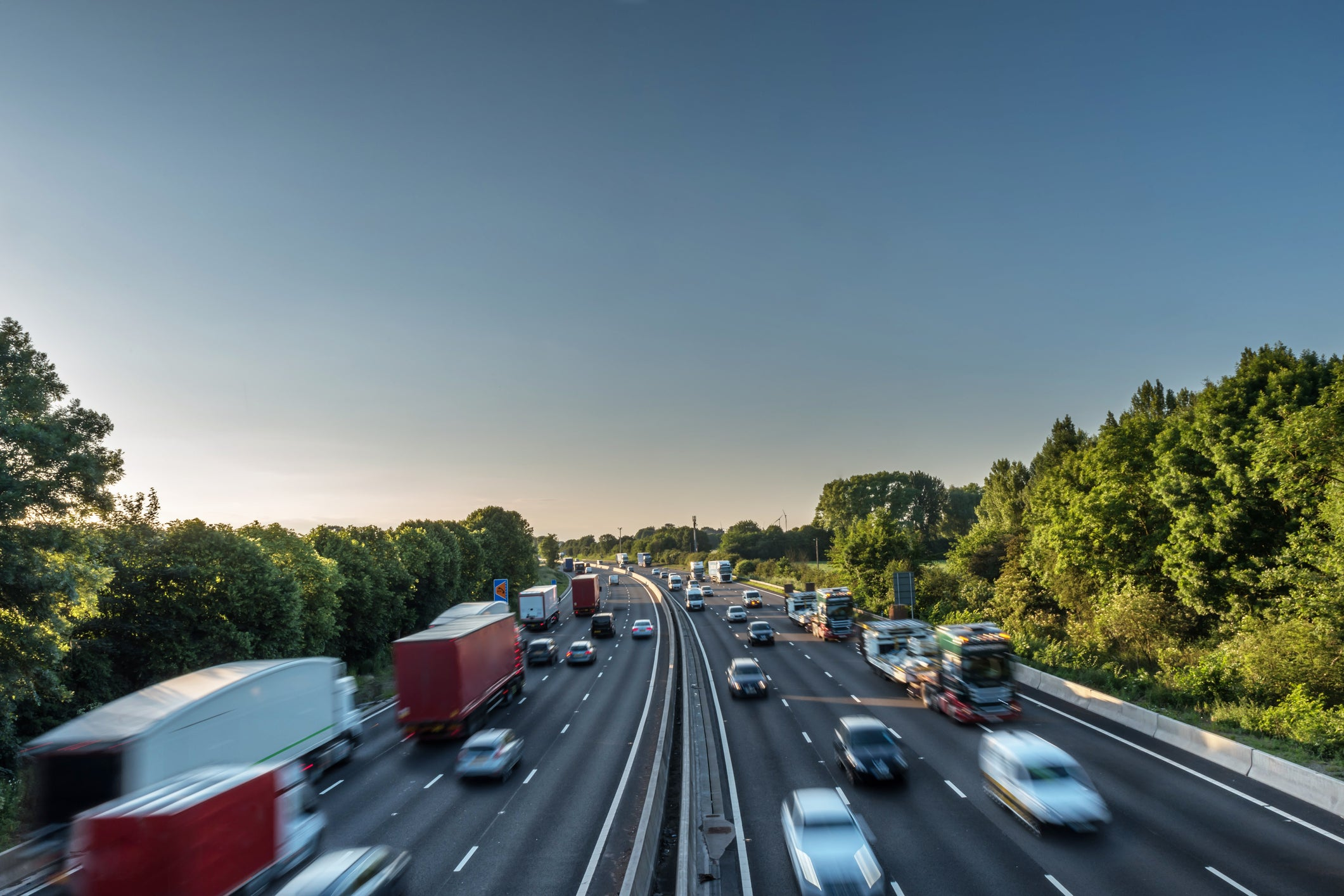 Bank Holiday Travel: Friday and Saturday busiest days on the roads