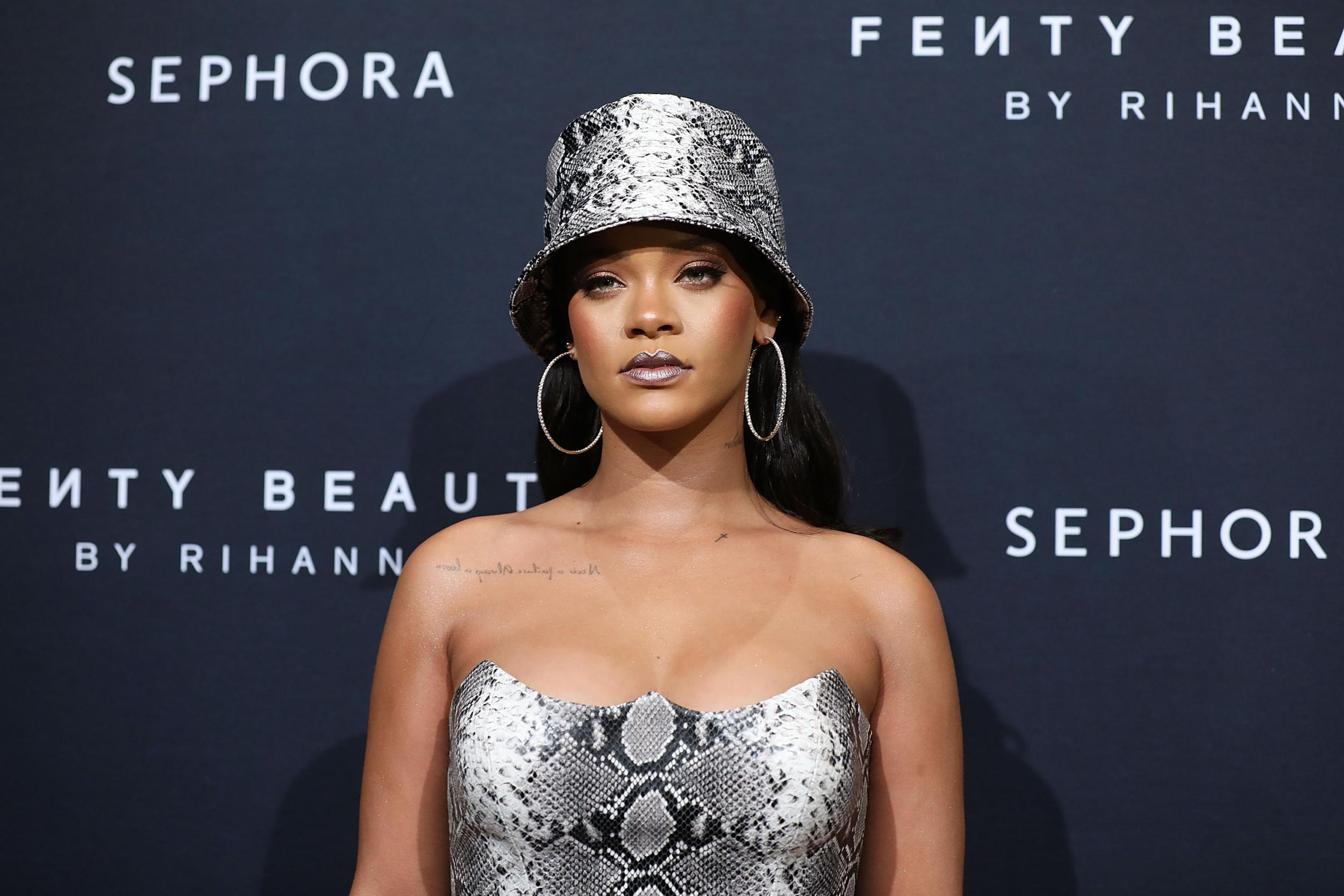 Rihanna's Fenty Beauty to launch shops in Asia, from Hong Kong to Se…