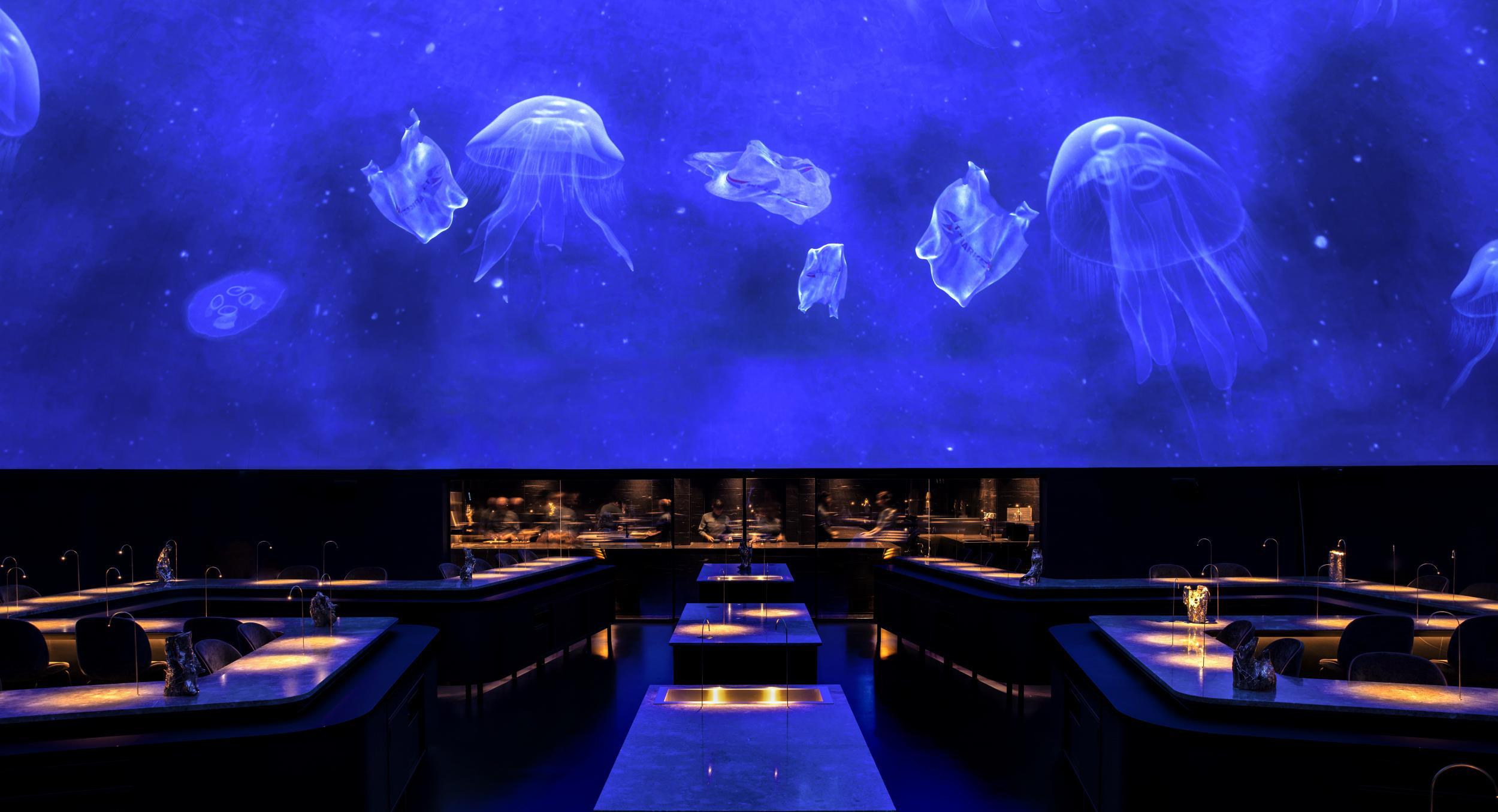 Inside Copenhagen's experimental new restaurant where dishes are pol…