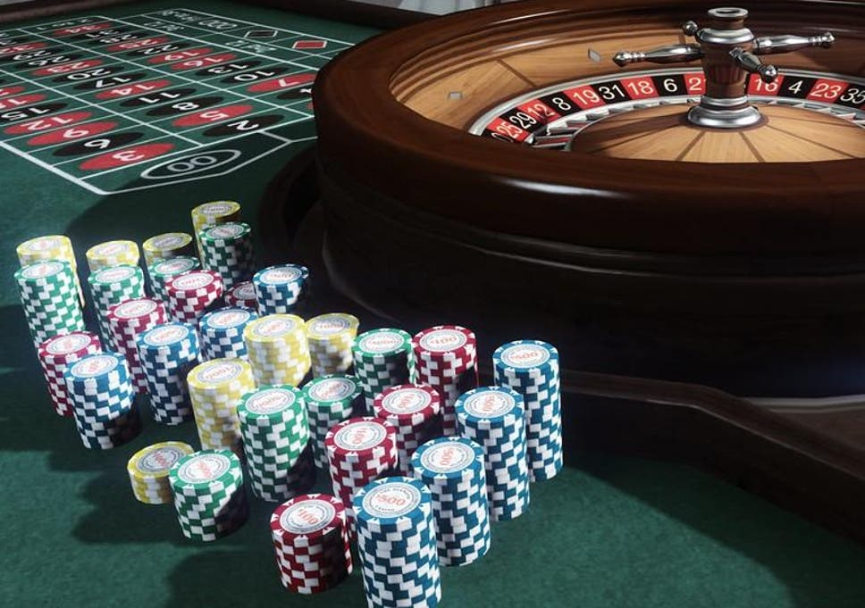 GTA 5 online casino update sees free in-game money scams appear | The Independent