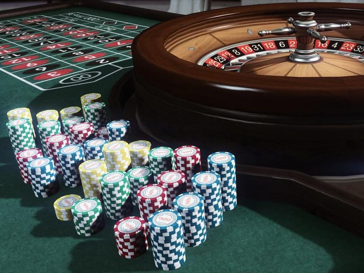 GTA 5 online casino update sees free in-game money scams appear | The  Independent | The Independent