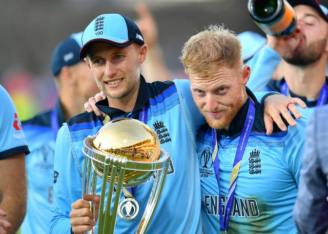 England have the chance for an unprecedented double