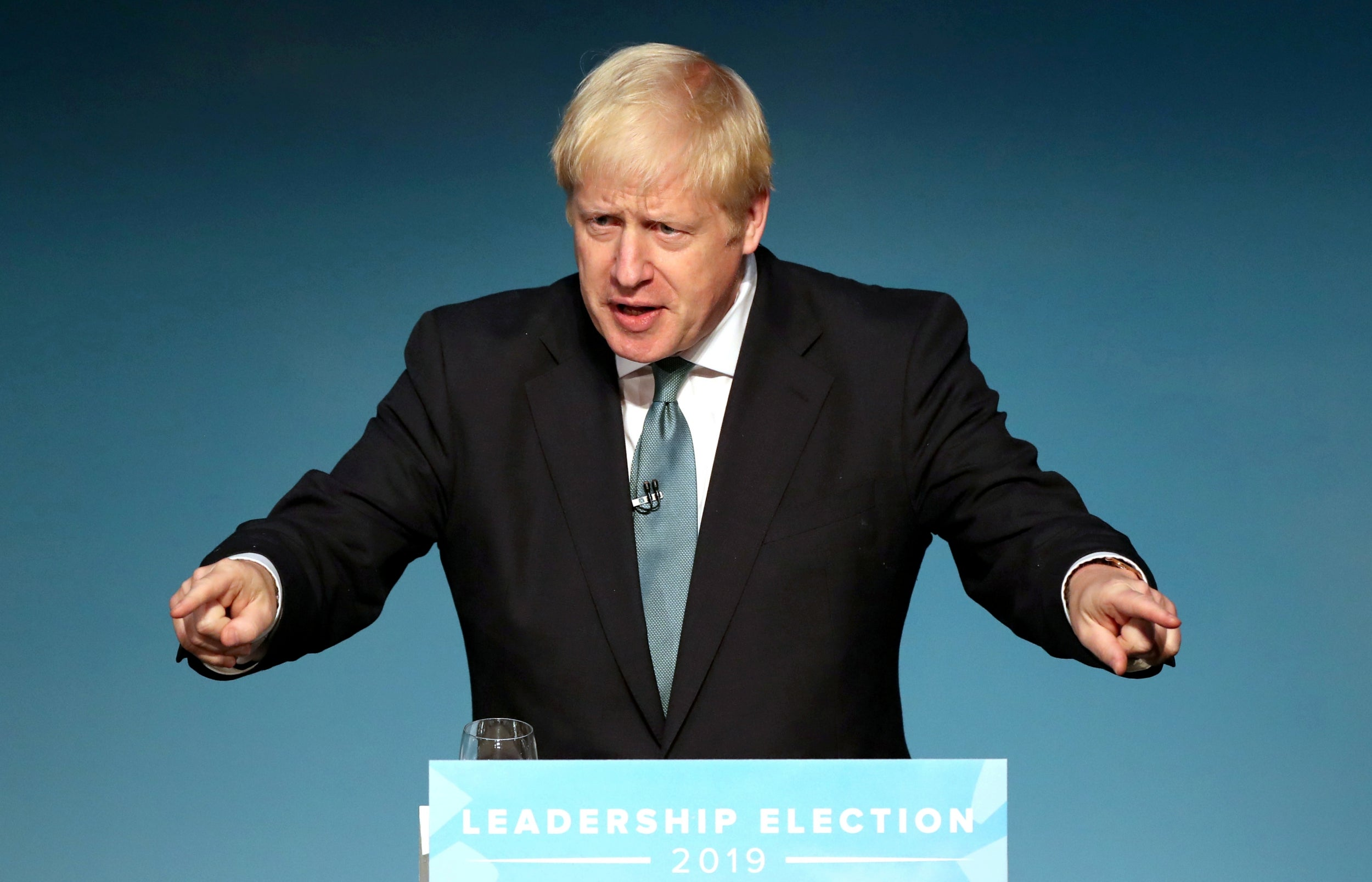 Boris Johnson voting record: How has new prime minister voted on fox hunting, Iraq and climate change?