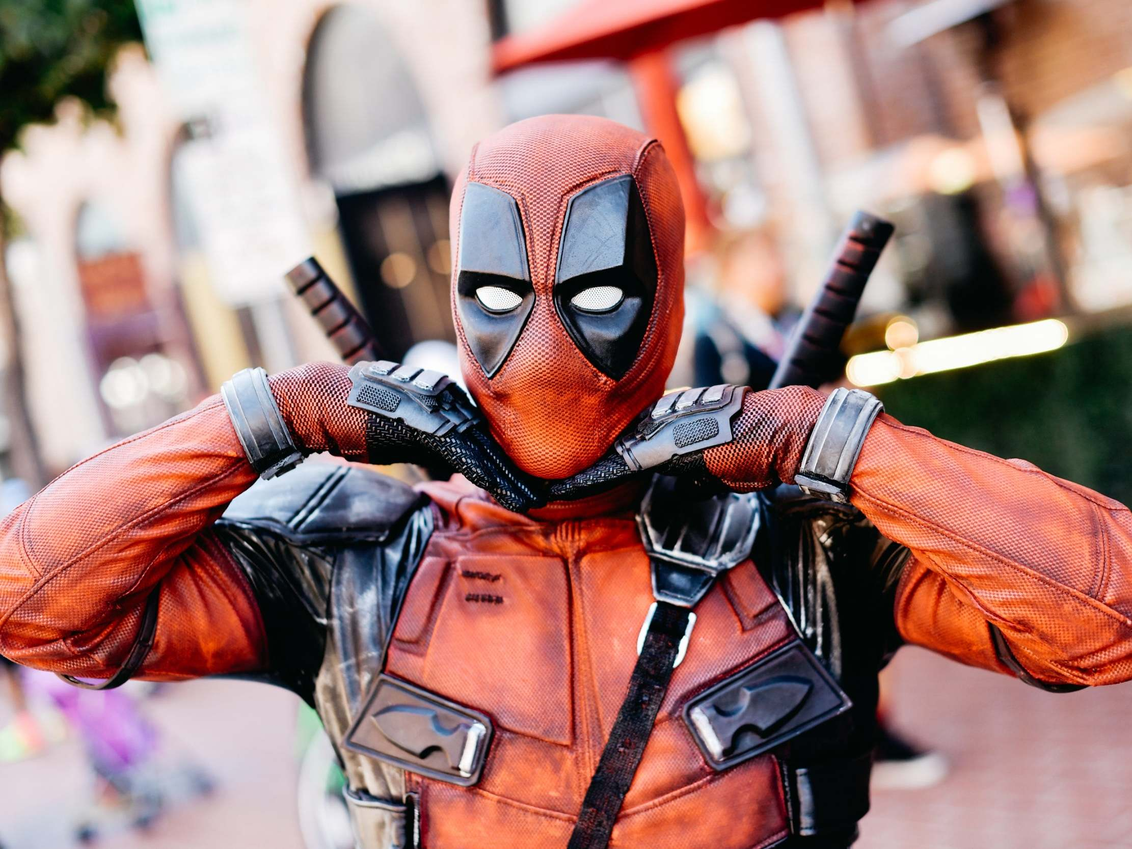 San Diego Comic-Con 2019: Best costumes, from Deadpool to